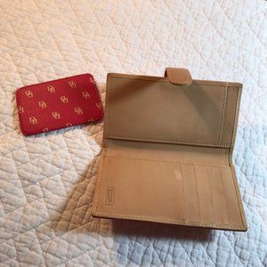 Dooney & Bourke Bags - Dooney & Bourke Wallet and ID Case